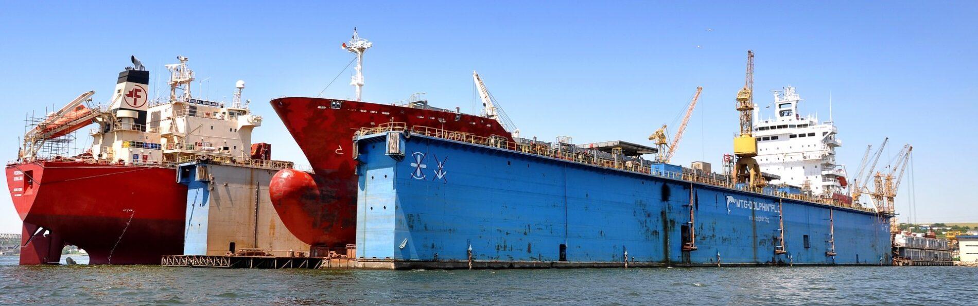 Shiprepair 3