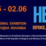 FROM 30 MAY TO 2 JUNE MTG DOLPHIN EXHIBITS AT HEMUS 2018, BOOTH 3-K-1