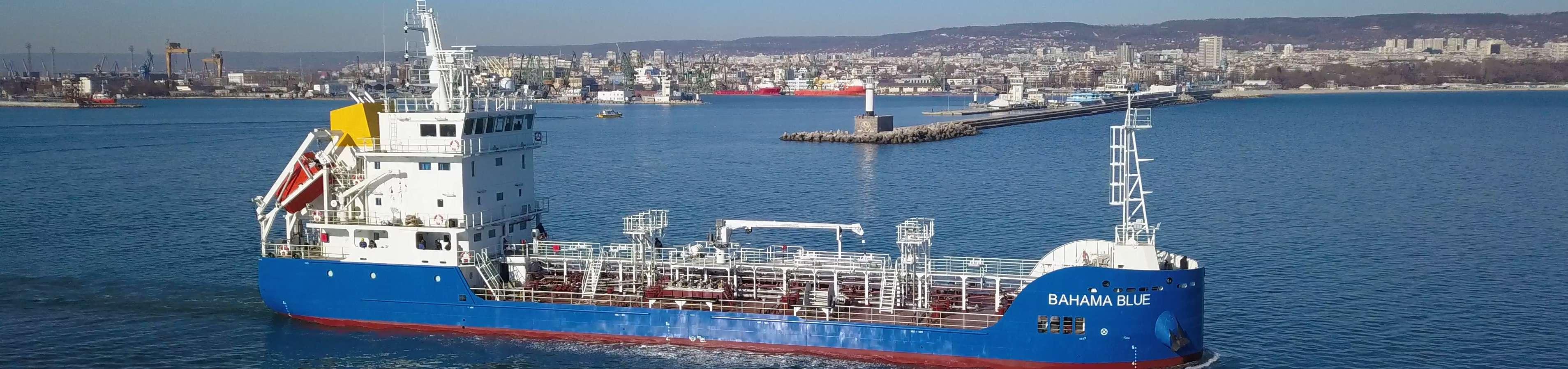 Ship Building at MTG DOLPHIN SHIPYARD